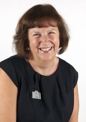 Janet Noyes