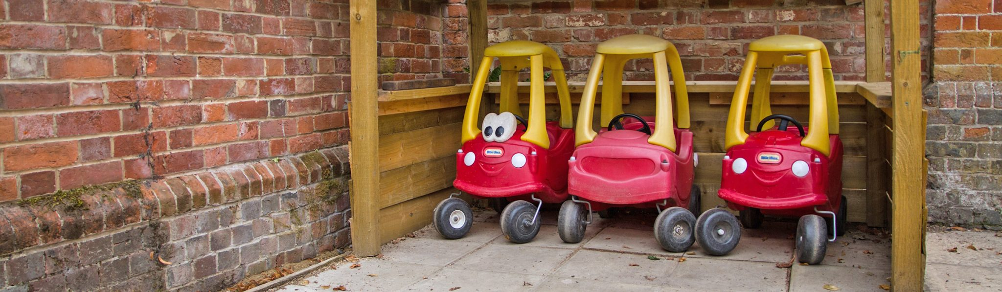 Country Day Nursery